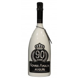 Spumante  - Imperiale ( 1,5 l ) bottiglia bianca