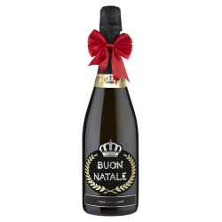 Crystal Luxury black - Natale e Capodanno