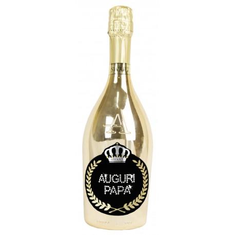 Bottiglia Gold