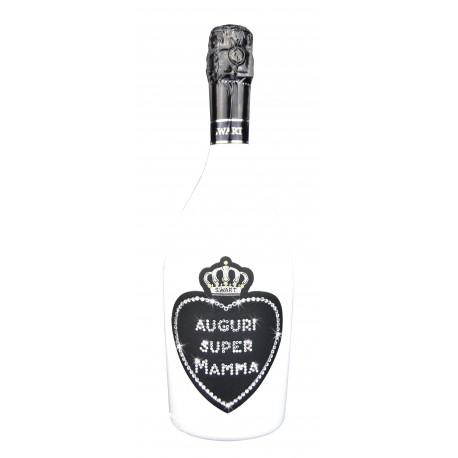 Bottiglia Gioiello festa mamma