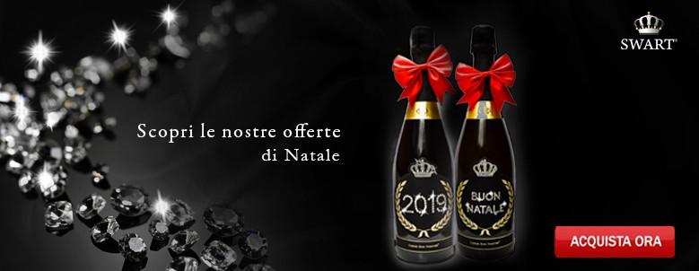 Prodotti presenti nella categoria Bottiglie per Natale e Capodanno